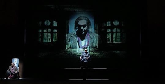 Bildergebnis für staatstheater Wiesbaden götterdämmerung