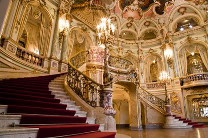 hessisches staatstheater wiesbaden silvesterparty. Black Bedroom Furniture Sets. Home Design Ideas