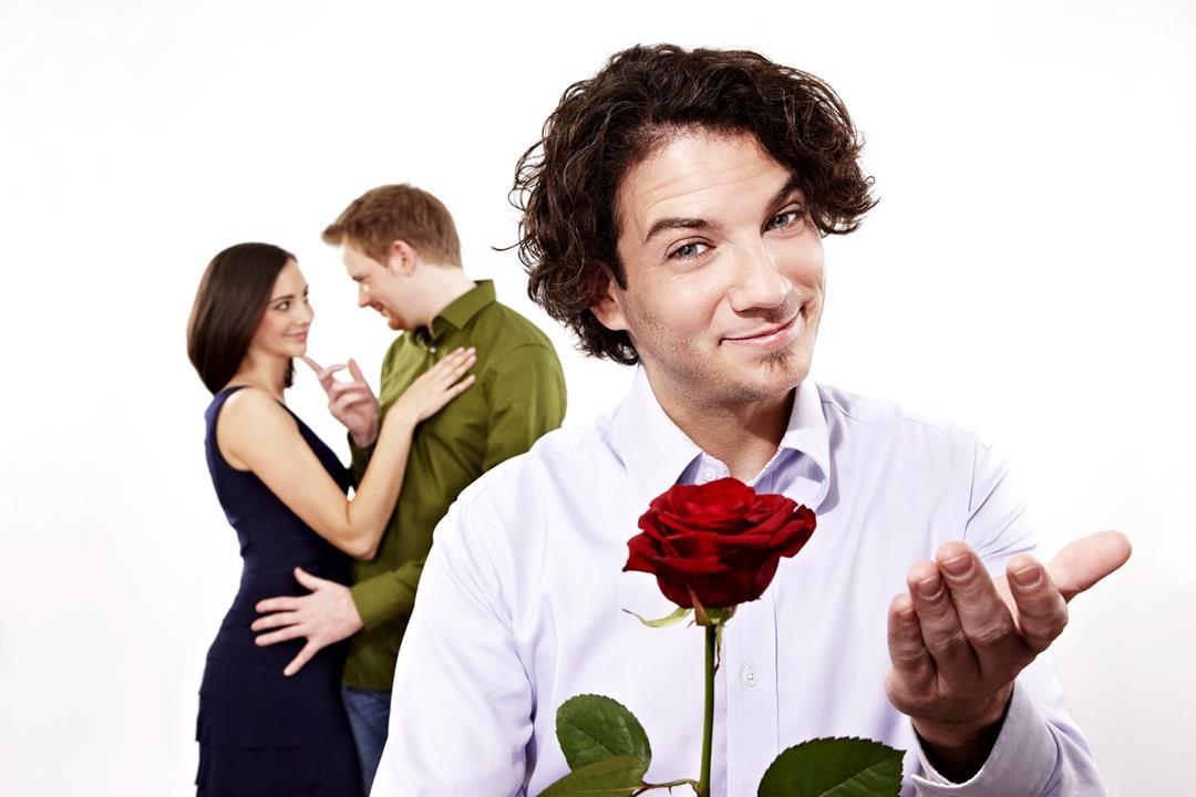 Blind dating wiesbaden