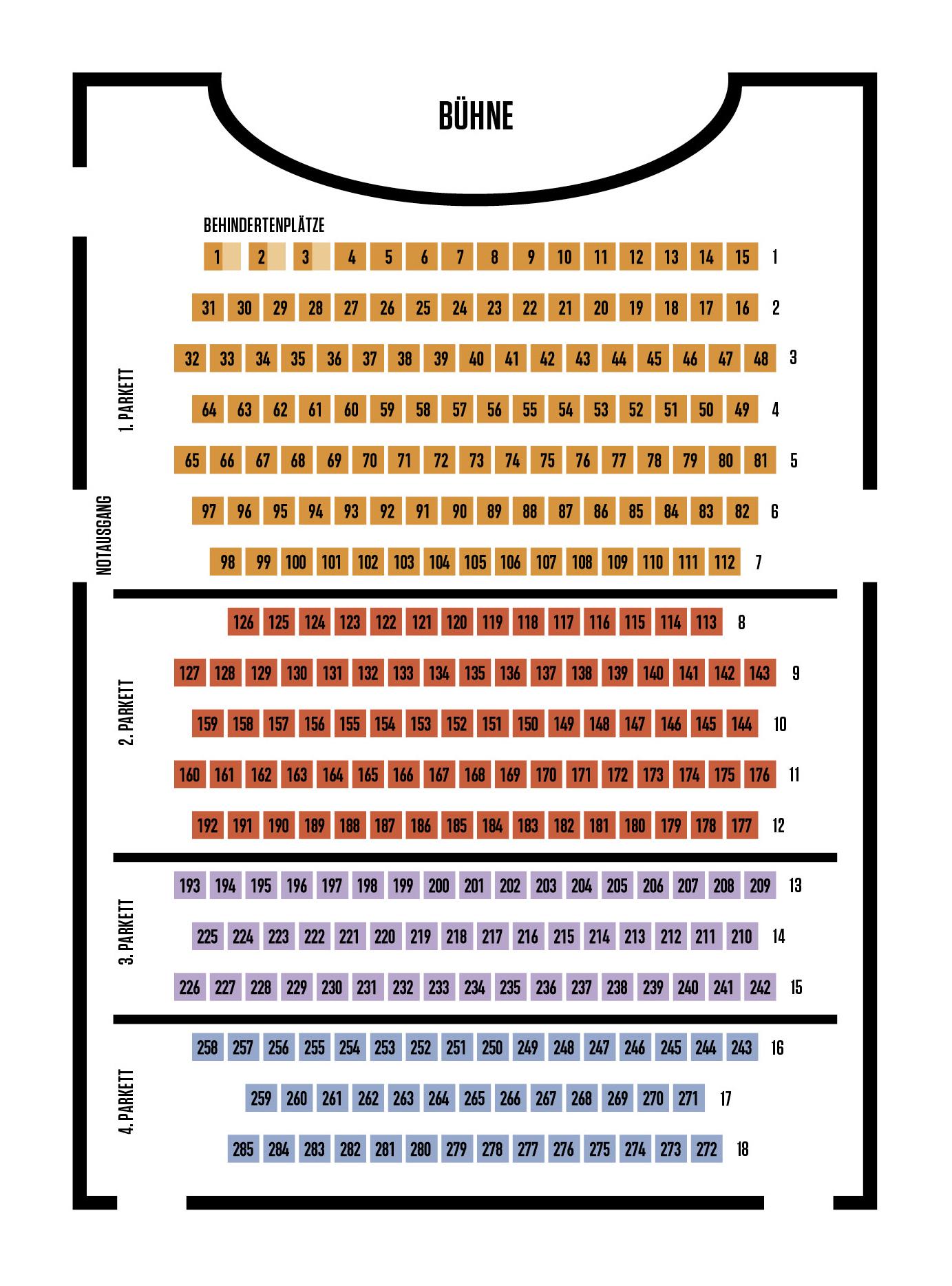 Hessisches Staatstheater Wiesbaden Spielplan